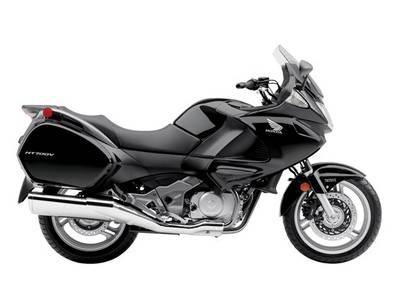 2011 Honda® NT700V ABS ...