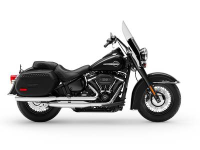 Current New Inventory Prairie Harley Davidson