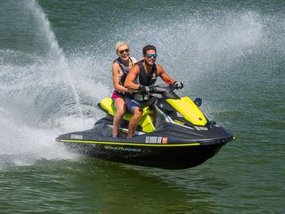Yamaha WaveRunner® For Sale Near Philadelphia, PA | PWC Dealer