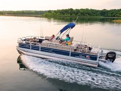 Pontoon Boats For Sale | Billings, MT | Pontoon Boat Sales