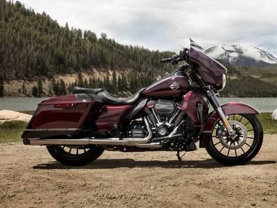 Harley® CVO™ Bikes For Sale in Windsor, ON   Harley® Dealer