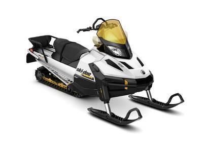 2019 Ski Doo Tundra™ Sport 550F
