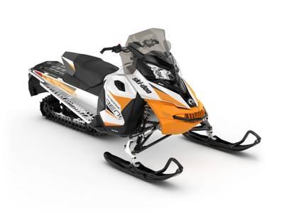 2019 Ski Doo Renegade® Sport 600 ACE