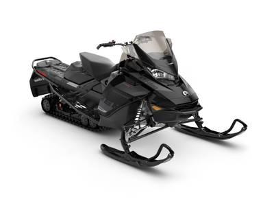 2019 Ski Doo Renegade® Adrenaline 900 ACE Black
