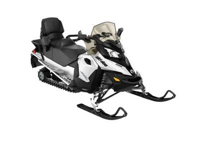 2019 Ski Doo Grand Touring Sport 600 ACE