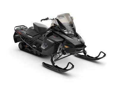 2019 Ski Doo MXZ® TNT® 850 E-TEC Black