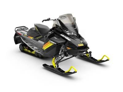 2019 Ski Doo MXZ® Blizzard™ 600R E-TEC | 1 of 1