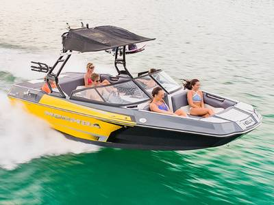 For Sale: 2019 Moomba Helix ft<br/>Bay Marine