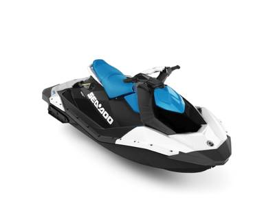For Sale: 2019 Sea Doo Pwc Spark® 2-up Rotax® 900 H.o. Ace™ ft<br/>Snow City Cycle Marine