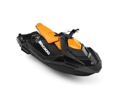 For Sale: 2019 Sea Doo Pwc Spark® 3-up Rotax® 900 Ho Ace™ Ibr & Conv ft<br/>Snow City Cycle Marine