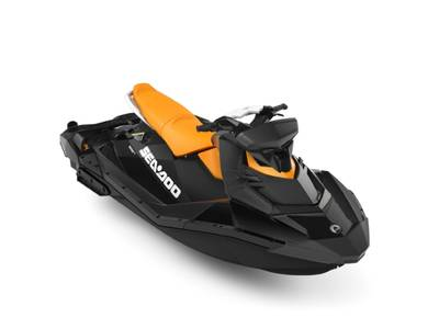 For Sale: 2019 Sea Doo Pwc Spark® 3-up Rotax® 900 Ho Ace™ Ibr, Conv & Sound System ft<br/>Snow City Cycle Marine