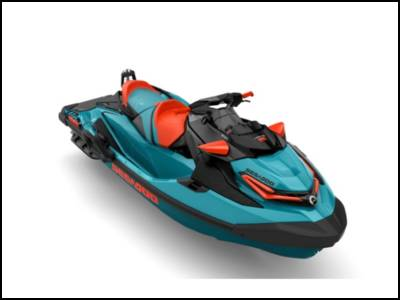 2019 Sea Doo PWC boat for sale, model of the boat is Wake™ Pro 230 & Image # 1 of 1