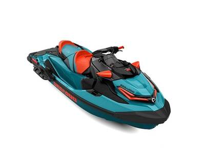 2019 SEA DOO PWC WAKE™ 155 for sale