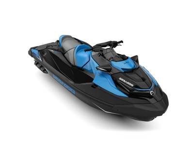 Personal Watercraft For Sale in Manitoba | Sea-Doo® Sales
