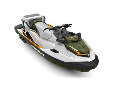 For Sale: 2019 Sea Doo Pwc Fish Pro™ ft<br/>Snow City Cycle Marine