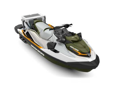 For Sale: 2019 Sea Doo Pwc Fish Pro&trade; Ibr &amp; Sound System ft<br/>Precision Power Sports