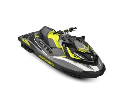 For Sale: 2019 Sea Doo Pwc Gtr™-x® 230 ft<br/>Snow City Cycle Marine
