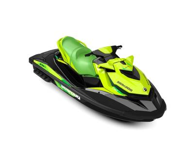 For Sale: 2019 Sea Doo Pwc Gti™ Se 130 ft<br/>Precision Power Sports