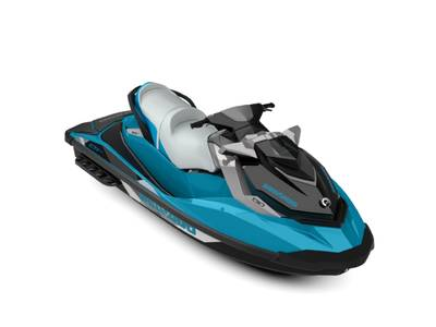For Sale: 2019 Sea Doo Pwc Gti™ Se 155 ft<br/>Snow City Cycle Marine