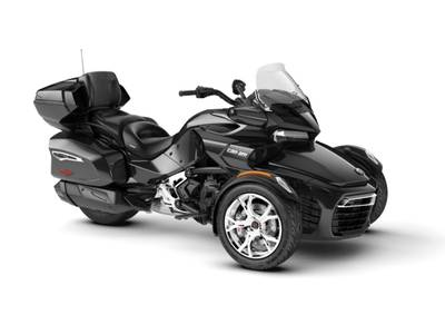 Spyder Motorcycle For Sale >> Can Am Spyder Motorcycles For Sale St Louis Mo