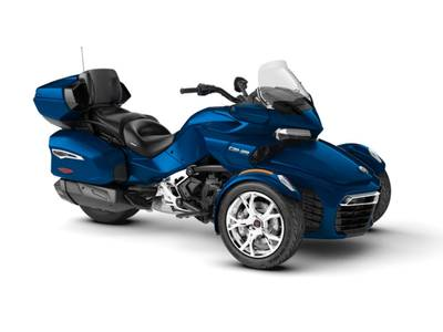 New Can-Am Spyder Motorcycles & Trailers For Sale in Lewisville
