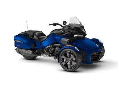 2019 Can-Am ATV Spyder® F3-T | 1 of 1