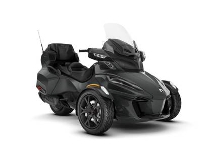 2019 Can-Am ATV Spyder® RT Limited Dark | 1 of 1