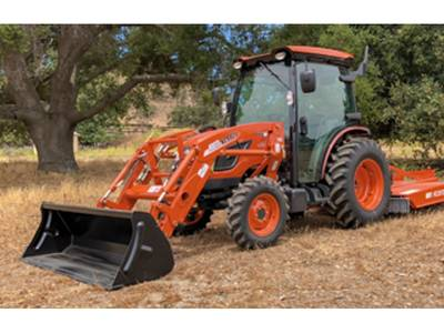 KIOTI Compact Tractors For Sale in Missouri | Tractor Dealer