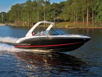 Chaparral Boats For Sale | Meredith, NH | Chaparral Dealer