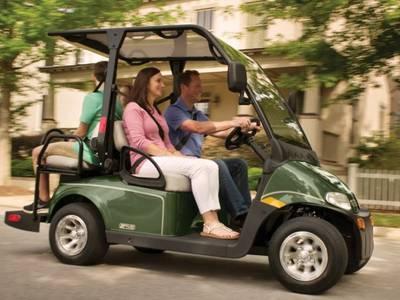E-Z Go Golf Carts For Sale   Miami FL   E-Z Go Dealer
