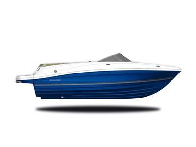 New Bayliner, Monterey, Scarab, Harris, Lund, Sea-Doo, Honda Marine