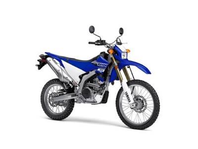 2019 Yamaha WR250R CA