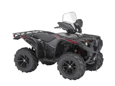 2019 Yamaha GRIZZLY EPS LE | 1 of 1