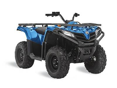 New Inventory Sherman Power Sports