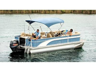 2019 BENNINGTON 22SSBXP for sale
