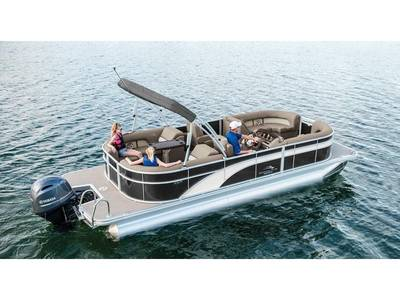 For Sale: 2019 Bennington 21 Ssrcx ft<br/>Bay Marine