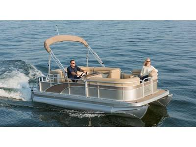 For Sale: 2019 Bennington 18 Sl ft<br/>Bay Marine