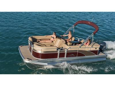 For Sale: 2019 Bennington 20 Sl ft<br/>Bay Marine