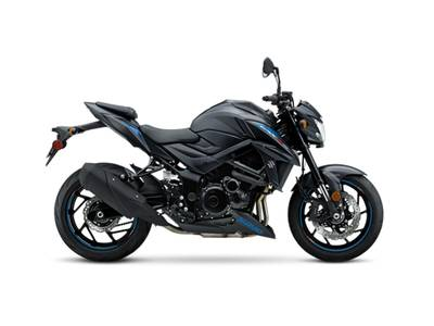 New  2019 Suzuki GSX-S750Z Standard in Houma, Louisiana