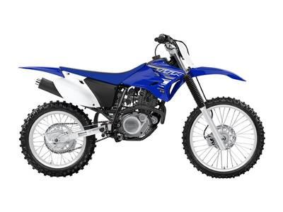 2019 Yamaha TT-R230