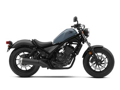 2019 Honda® Rebel 300 ABS