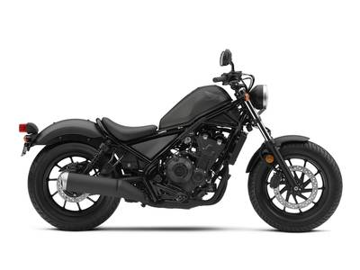 2019 Honda® Rebel 500 ABS