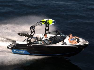 2019 MONTEREY 218 SURF for sale