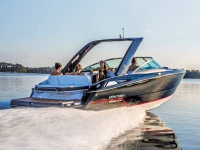 For Sale: 2019 Monterey 278ss ft<br/>Bay Marine