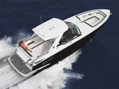 For Sale: 2019 Monterey 378se ft<br/>Bay Marine
