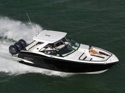 For Sale: 2019 Monterey 385se ft<br/>Bay Marine