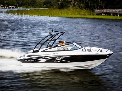 For Sale: 2019 Monterey M-20 ft<br/>Bay Marine