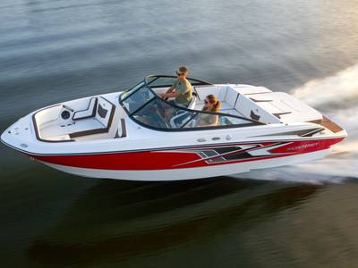 For Sale: 2019 Monterey M-22 ft<br/>Bay Marine
