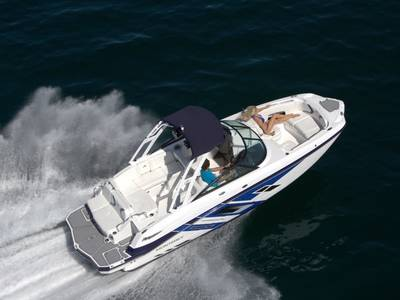For Sale: 2019 Monterey M6 ft<br/>Bay Marine