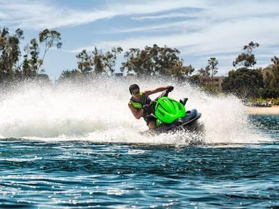 Kawasaki Jet Ski® PWCs For Sale | Near OKC | Kawasaki Dealer